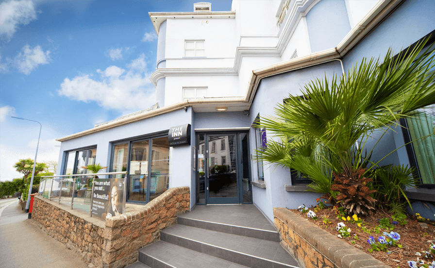 The Inn jersey hotel deals and special offers