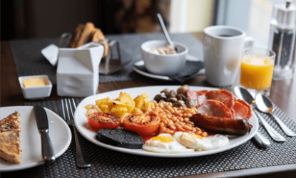 Breakfast Offers - The INN
