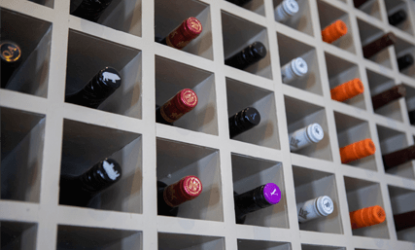 Bar Wine Collection