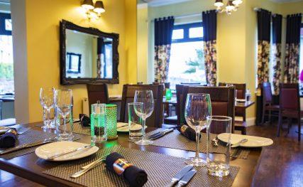 THE INN Bar & Restaurant in Jersey