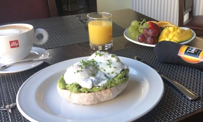 Breakfast - Avocado
