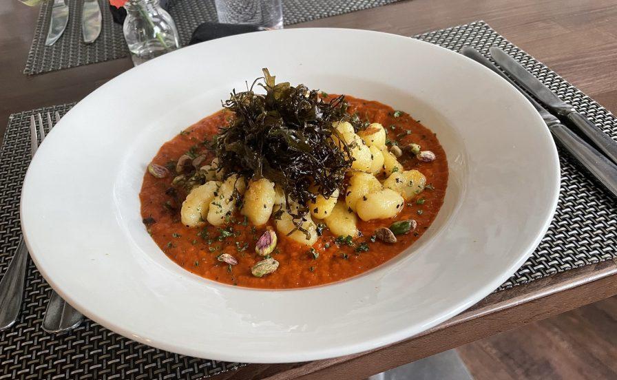 THE INN Restaurant in Jersey