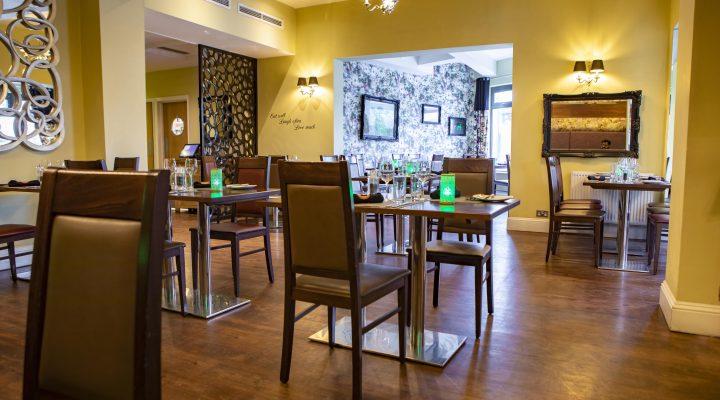 lunch restaurants in St Helier